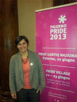 Titti De Simone, presidente del comitato organizzatore