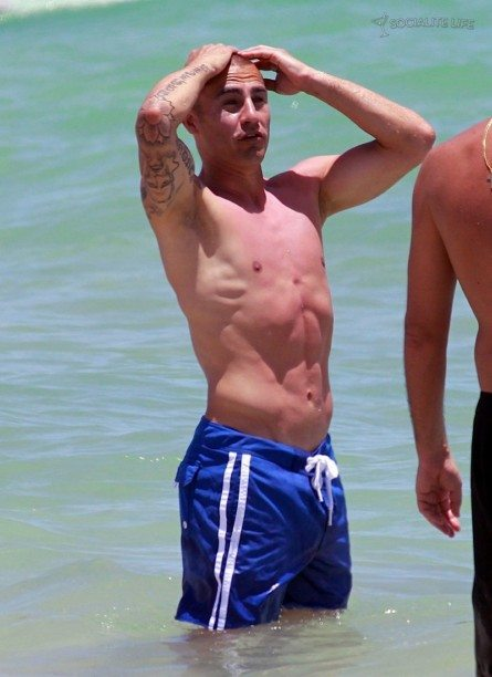Cannavaro gay