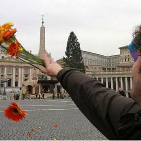 Foto del giorno di Venerdì 13 Gennaio 2012