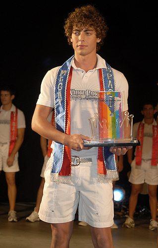 Mr Gay Brazil 45