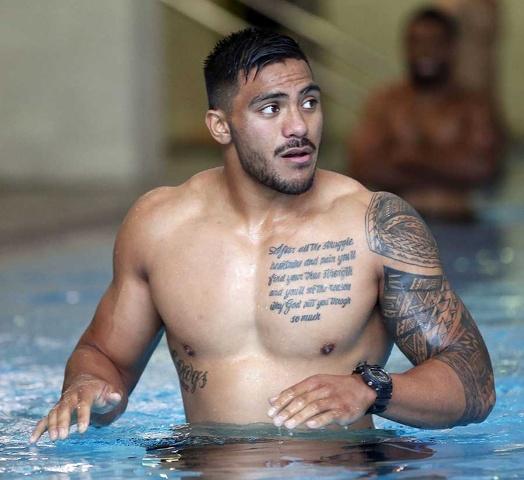 All Blacks: la squadra di rugby neozelandese si rinnova, ma resta hot
