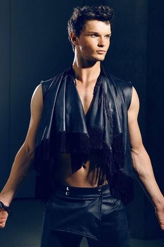 Mister Gay World 2014: ecco le foto dei 32 candidati al titolo