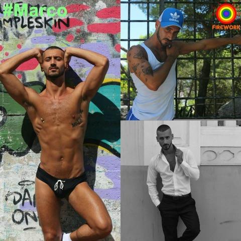 Mr. Gay Campania: ecco i candidati della tappa al Firework di Salerno