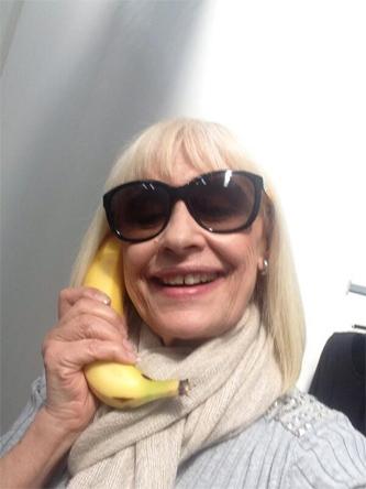 raffa banana