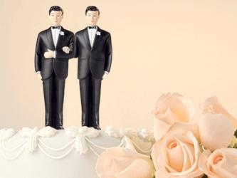 MATRIMONIO GAY LEGALE DOVE