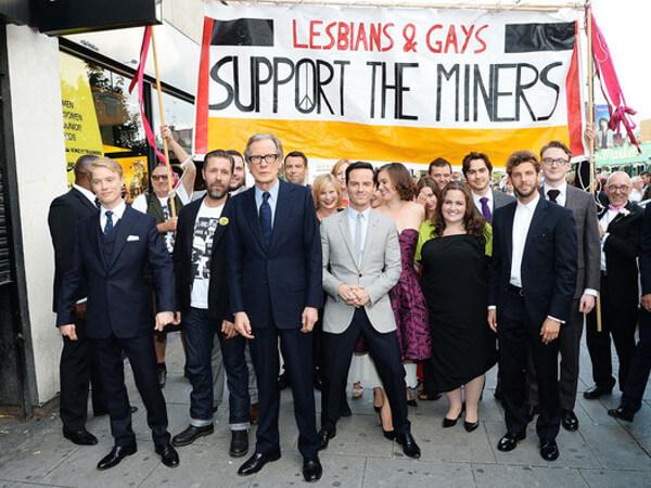 gay lesbian buying power