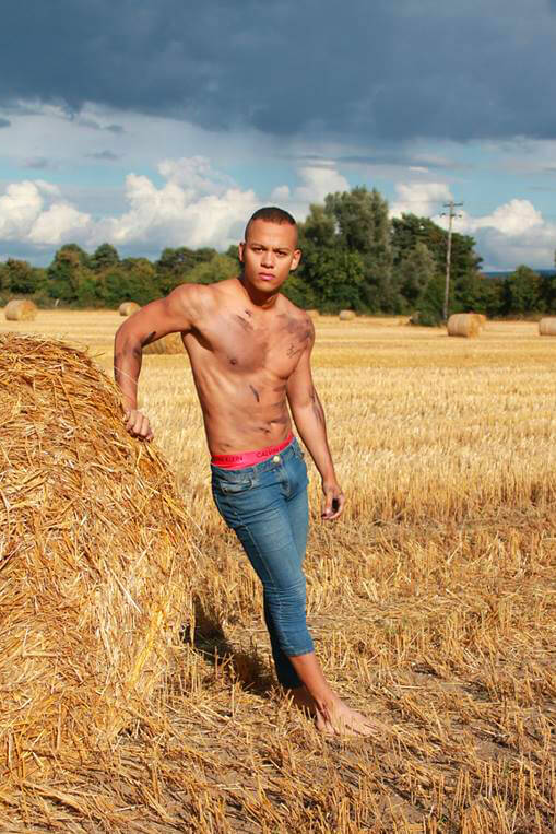 Mr Gay World 2015: ecco i 23 concorrenti