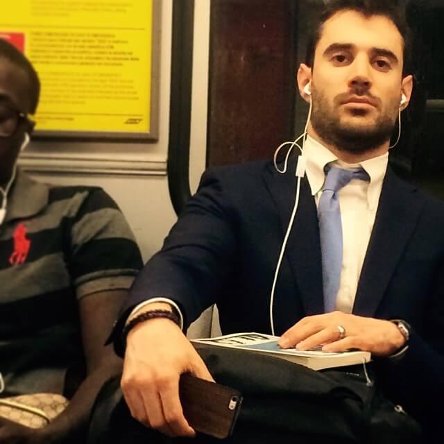 I boni della metro di Milano in un account Instagram tutto da scoprire