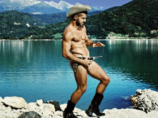 escort gay venezia video gay nuovi