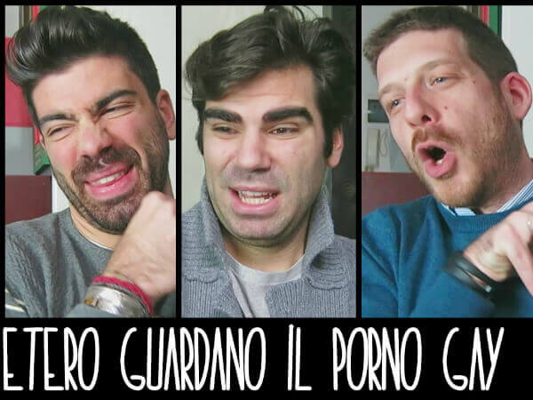 video sesso porno gay casting film porno