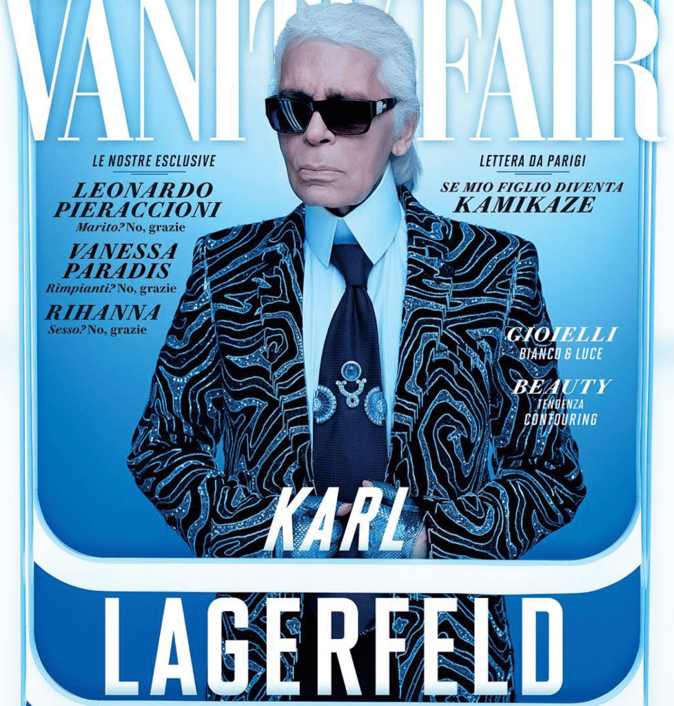 KARL_LAGERFELD_VANITY_FAIR_INTERVISTA