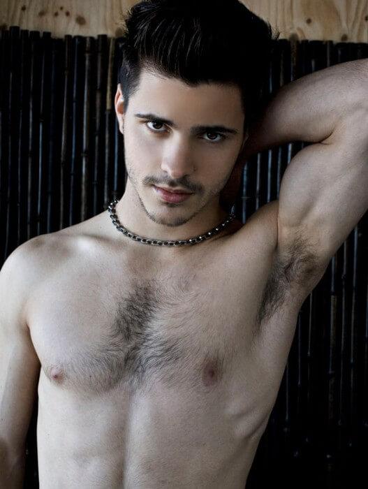 Matthieu_Charneau_Sexy_Model