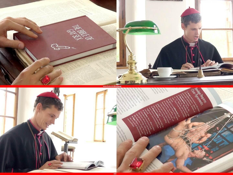 Scandalo in Vaticano? Belami lo lancia e il Giornale abbocca