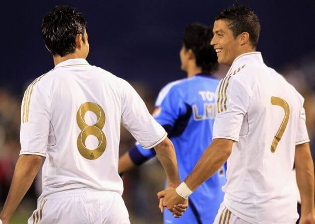 10 ragioni per cui Cristiano Ronaldo può davvero essere gay