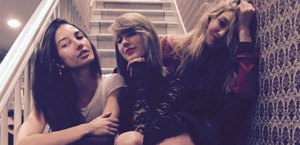 tre sorelle che si vogliono bene