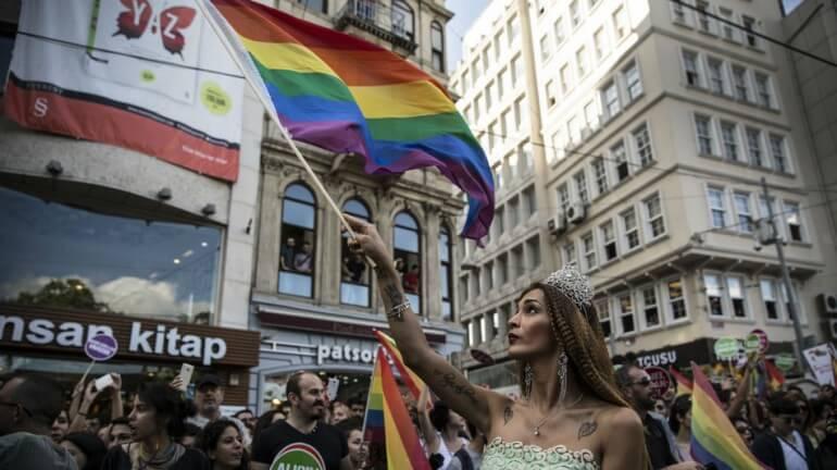 LGBT_Turchia