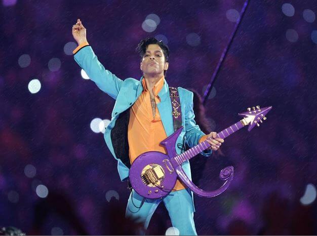Addio Prince: uno degli artisti più irriverenti e controversi della storia della musica