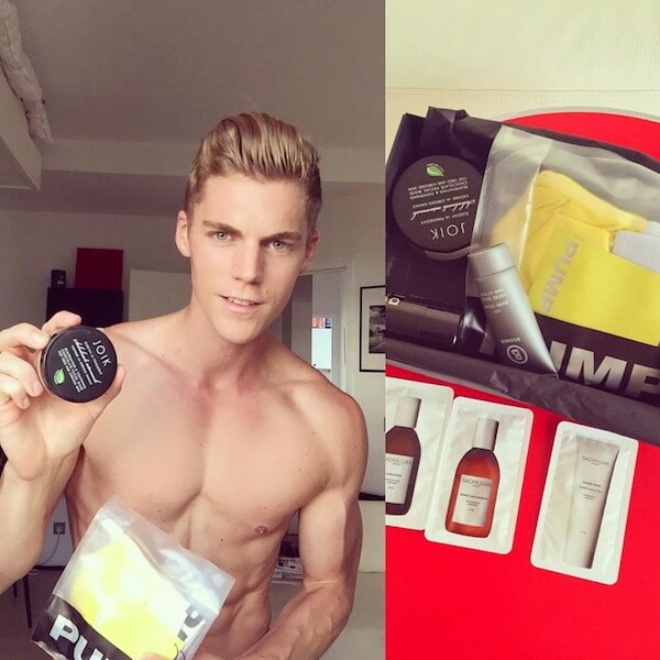 ""\""""Next Gay Thing"""": cosmetici e underwear for gays only!""600|600|?|en|2|c1aa37e1d0e4b9d4f15901007dd3959b|False|UNSURE|0.28946760296821594