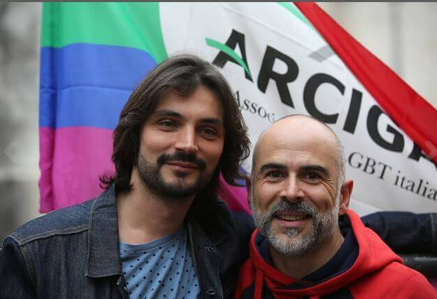 unioni_civili_sit_in_montecitorio_coppia_gay