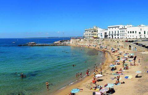 turismo lgbt in italia gallipoli