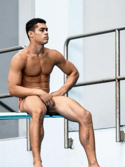 I dieci tuffatori più sexy di Rio 2016: la gallery definitiva