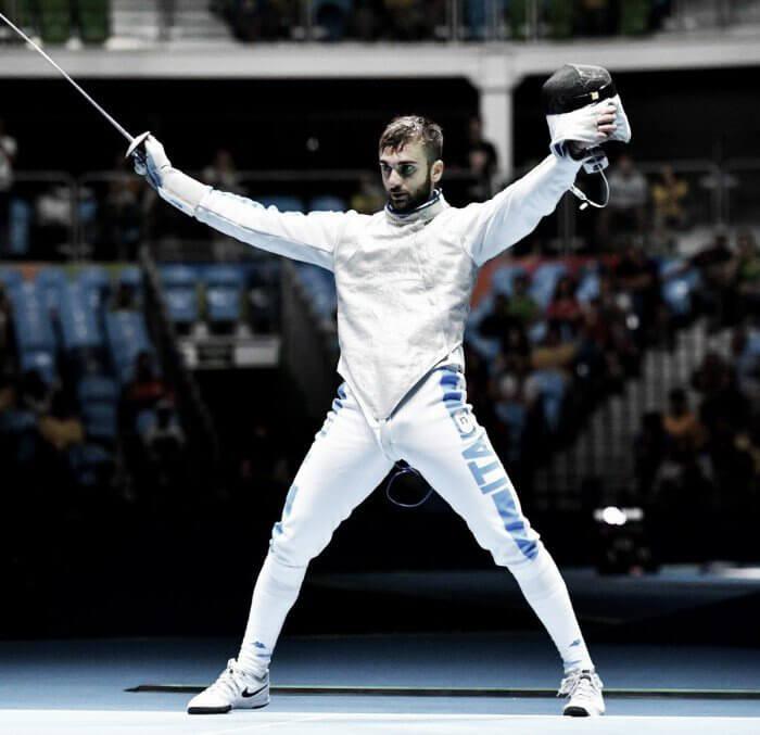 Oro a Rio 2016: Fabio Basile e Daniele Garozzo sono pure super sexy