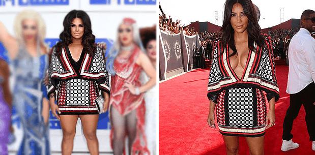 VMA: le drag di RuPaul conquistano il red carpet coi look più iconici dalle edizioni passate