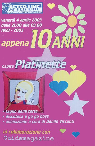 10-anni-dellafetr-line