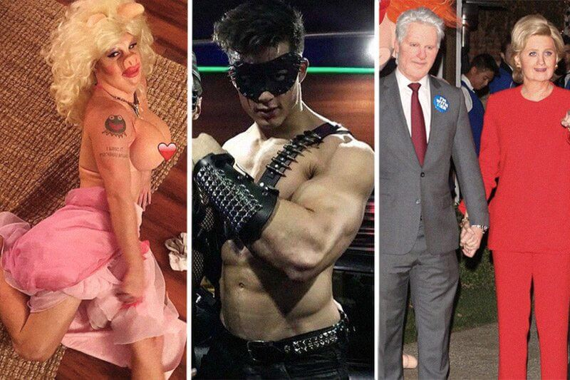 Orlando Bloom sesso gay