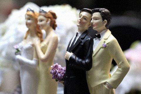 matrimonio egualitario