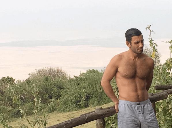 Jwan Yosef, futuro marito di Ricky Martin: gli scatti hot rubati da Instagram