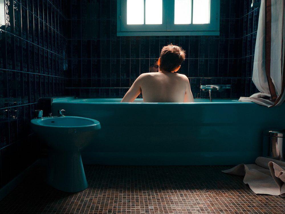 La vulnerabilità è la forza della nuova generazione queer: intervista al fotografo Igor Pjörrt