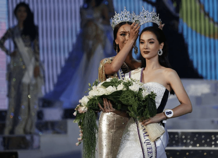 Miss International Queen: ecco chi è la nuova reginetta di bellezza trans