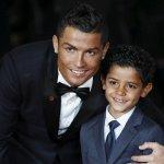 Cristiano Ronaldo: in arrivo due gemelli da mamma surrogata
