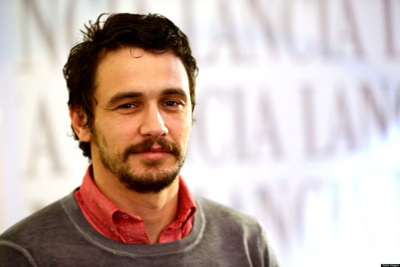Dio salvi James Franco: le foto più belle