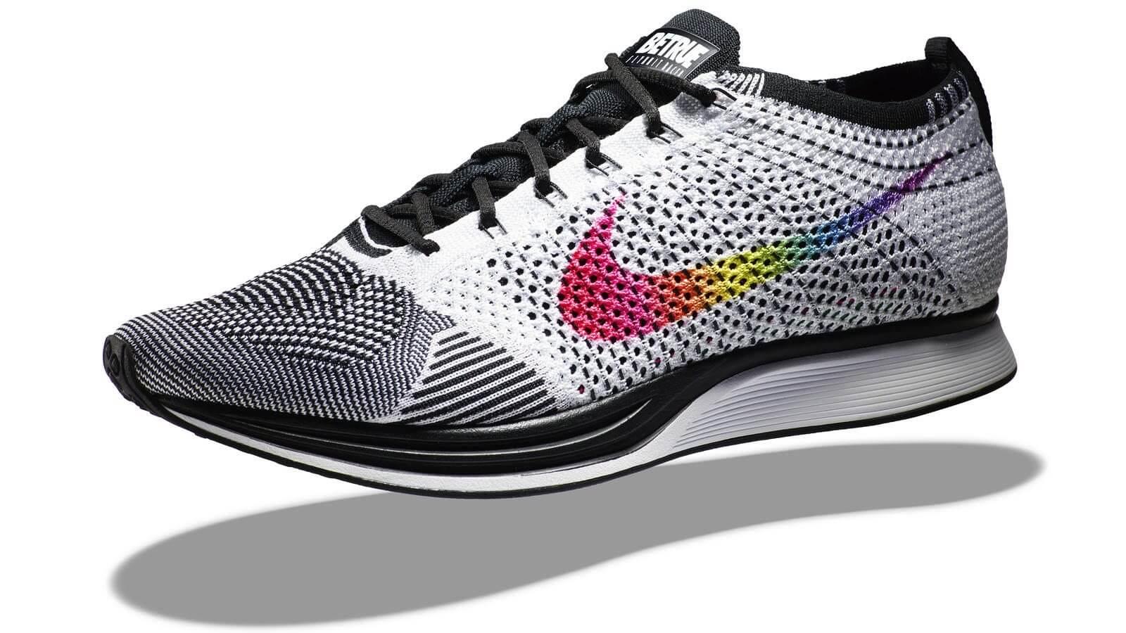 BeTrue - Nike, Shoe Pride