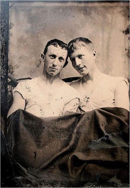età vittoriana omosessualità