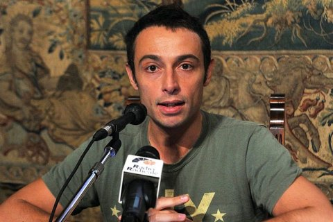 Attivista italiano diritti gay fermato e rilasciato a Mosca dimensione font +