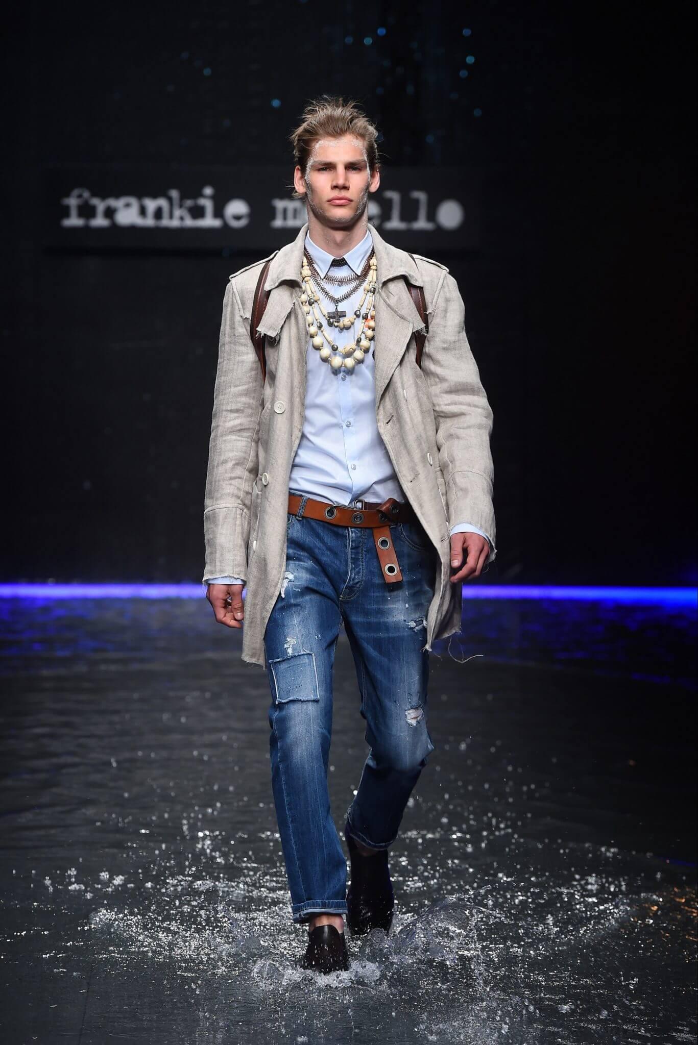 Frankie Morello