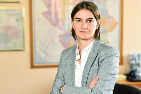 Serbia, Ana Brnabic prima donna omosessuale premier