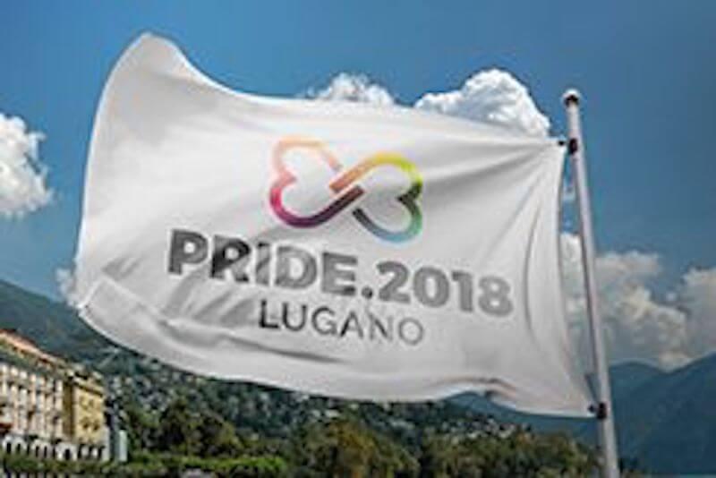 Svizzera Pride Lugano