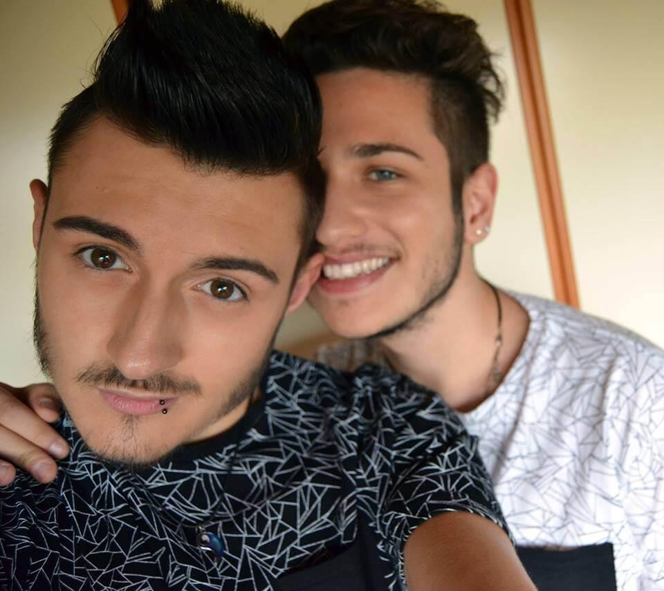 Luca e Alex, monossido