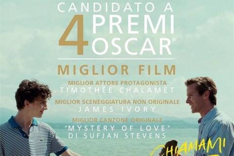 Quattro nomination agli Oscar per