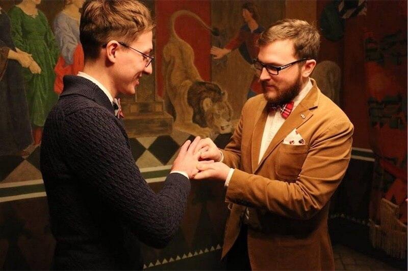 Matrimonio In Rissa : Russia riconosciuto un matrimonio gay scioccati gli
