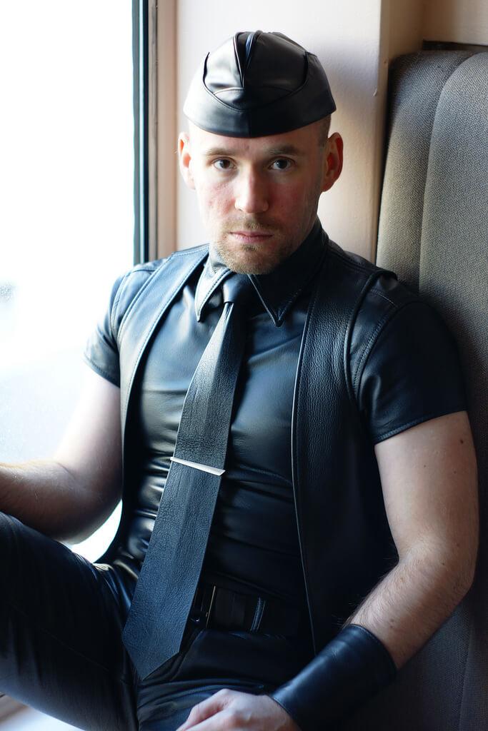 Leather doc