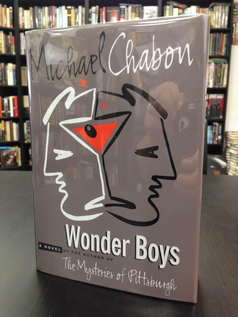 Michael Chabon - Wonder Boys