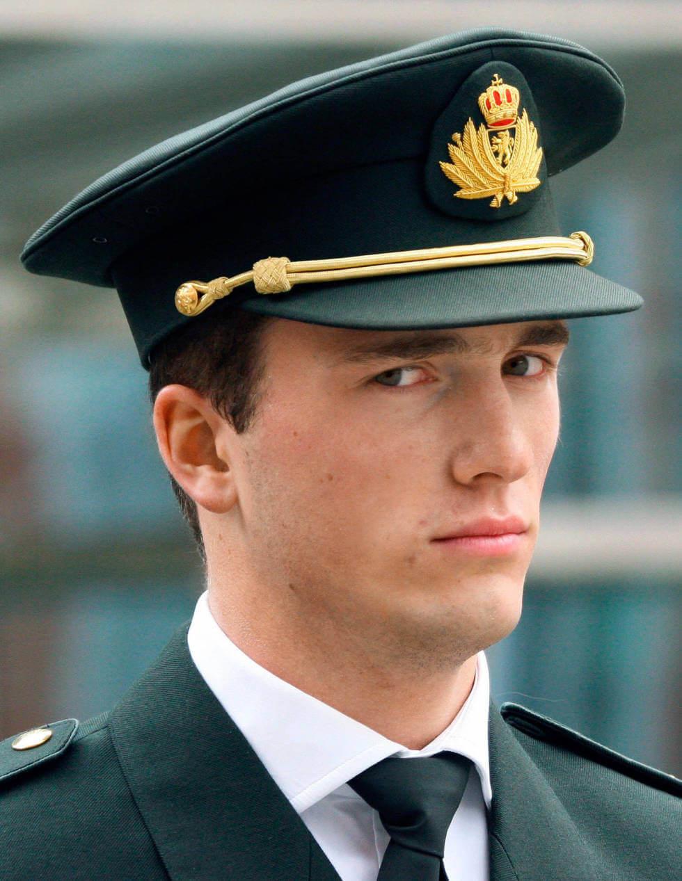 Principe Amedeo di Belgio
