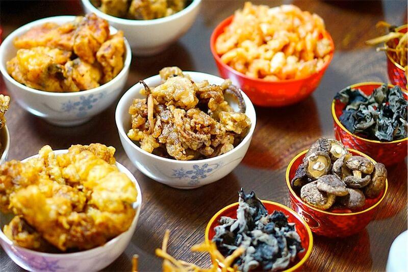 Capodanno cinese cosa mangiare per avere fortuna nell for Mangiare cinese