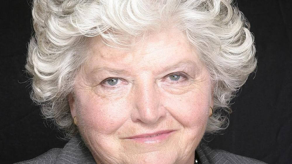 Patricia Warren