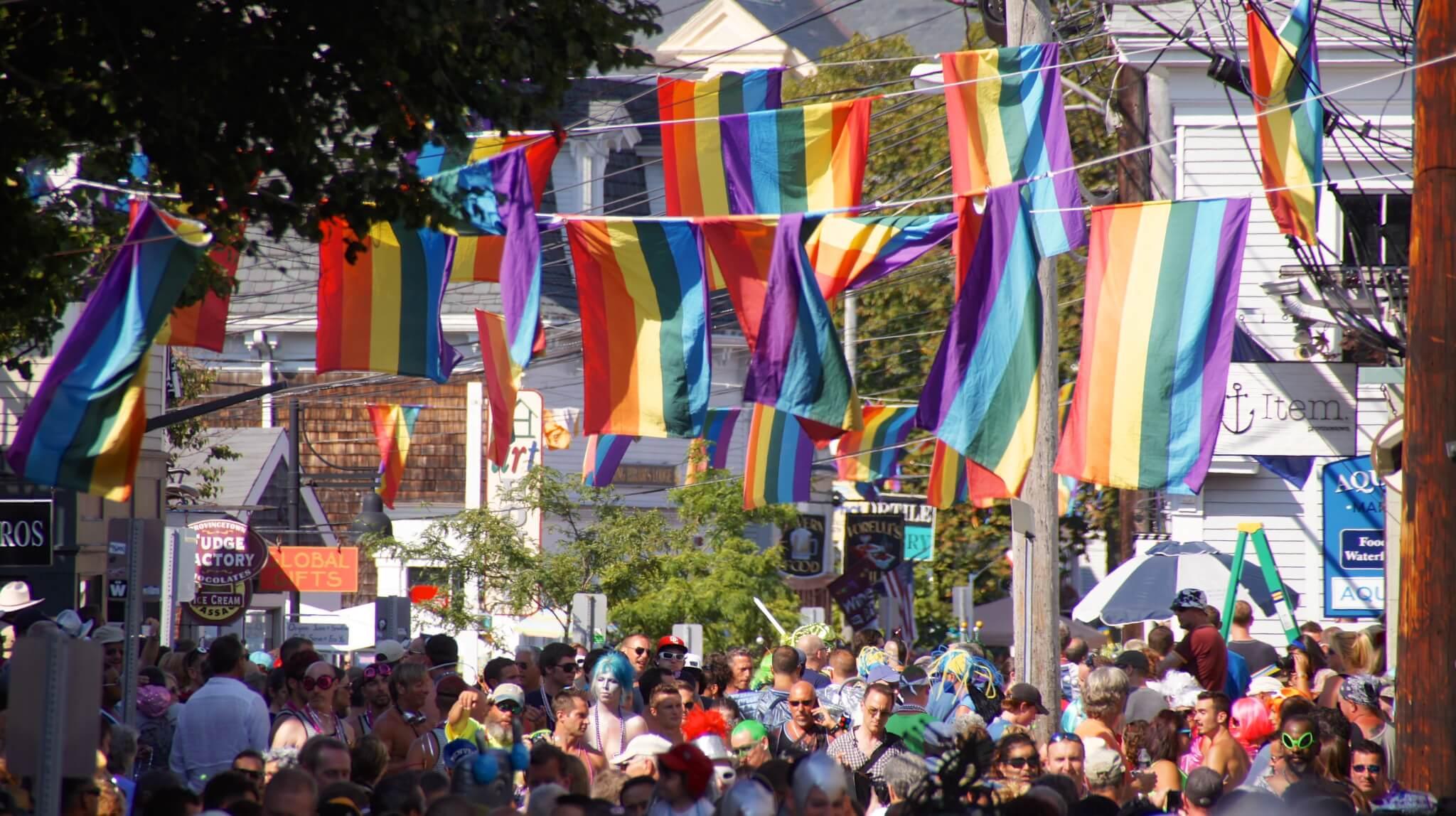 Boston mete gay friendly